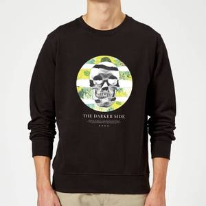The Darker Side Sweatshirt - Black