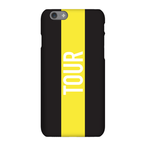 Tour Phone Case for iPhone and Android
