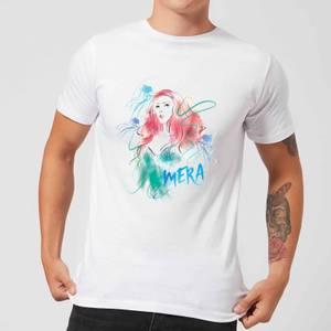 Aquaman Mera Men's T-Shirt - White