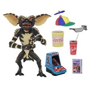 NECA Gremlins Ultimate Gamer Gremlin 15cm Action Figure