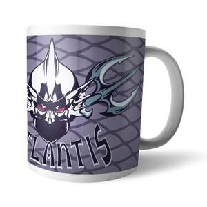 Aquaman Ocean Master Mug