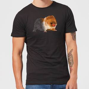 Fantastic Beasts Tribal Baby Niffler Men's T-Shirt - Black