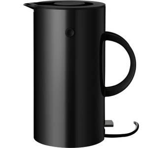 Stelton EM77 Electric Kettle - 1.5L - Black (UK Plug)