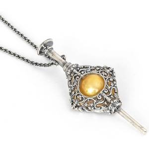 Fantastic Beasts: Crimes of Grindelwald Gellert Grindelwald Pendant
