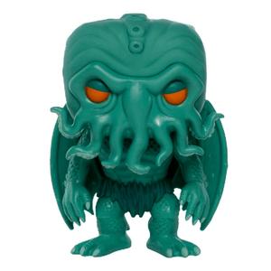 H.P. Lovecraft - Chtulu Master of R'lyeh EXC Pop! Vinyl Figur