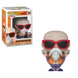 Figura Funko Pop! - Maestro Roshi EXC - Dragon Ball Z