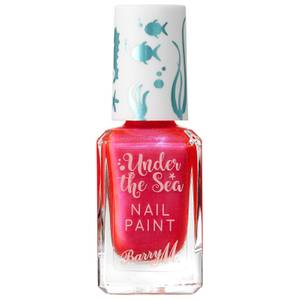 Barry M Cosmetics Under The Sea Nail Paint (Various Shades)