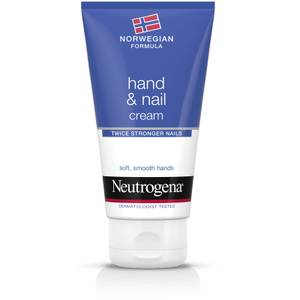 Neutrogena Norwegian Formula Hand and Nail Cream 75ml