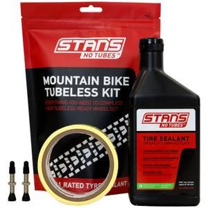 Stans NoTubes MTB Tubeless Kit