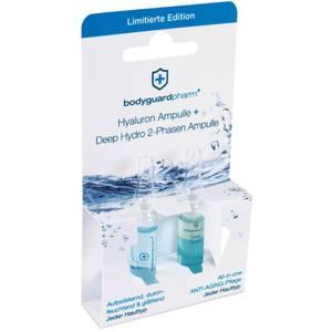 Bodyguardpharm Hyaluron Ampullen Limited Edition