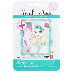 MaskerAide All Nighter Hydrating Sheet Mask