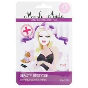 MaskerAide Beauty Restore Hydrating Sheet Mask