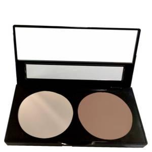 SLA Paris 2 Corrector Powder Palette - Light Beige