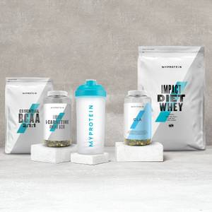 Weight-Loss Essentials Bundle