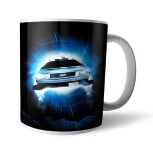 Tazza Back To The Future Time Hop
