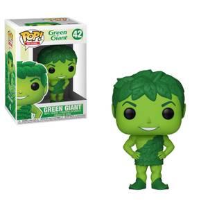 Green Giant Ad Icon Figura Pop! Vinyl