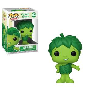 Green Giant Sprout Funko Pop! Vinyl