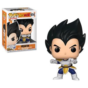 Figurine Pop! Vegeta - Dragon Ball Z