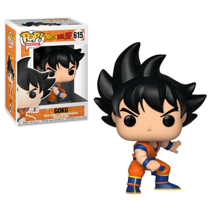 Dragon Ball Z Goku Funko Pop! Vinyl