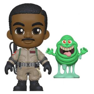 Figura Funko 5 Star - Winston Zeddemore - Los Cazafantasmas