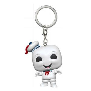 Ghostbusters Stay Puft Funko Pop! Keychain