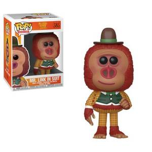 Missing Link Mr Link in Suit Funko Pop! Vinyl