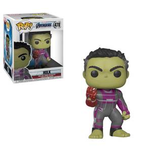 Figurine Pop! Marvel Avengers Endgame Hulk 6 pouces