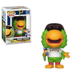 MLB Pittsburgh Pirates Parrot Funko Pop! Vinyl