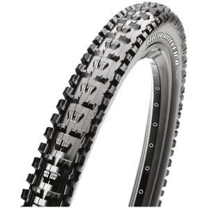 Maxxis High Roller II Fld 3C DD TR Tire