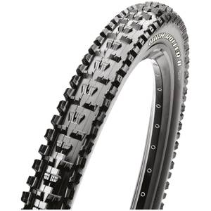 "Maxxis High Roller II Folding 2PLY 3C TR Tyre - 27.5"""" x 2.40"""