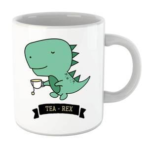 Tea-Rex Mug