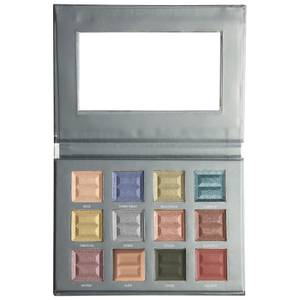 Bellapierre Cosmetics 12 Colour Jewel Palette