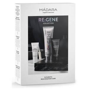 MÁDARA RE:GENE Collection Set