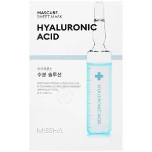 MISSHA Mascure Hydra Solution Sheet Mask 27ml