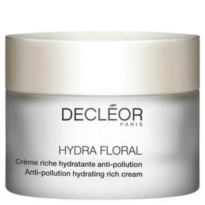 Decléor Hydra Floral Anti-Pollution Hydrating Rich Cream
