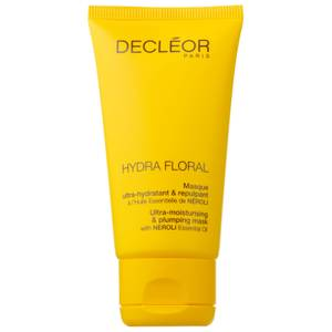 Decléor Hydra Floral Ultra-Moisturising & Plumping Mask