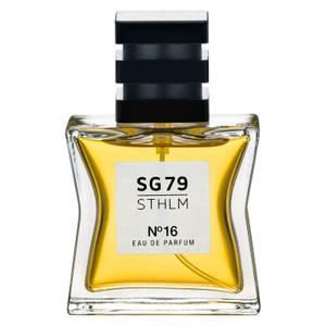 SG79 STHLM No. 16
