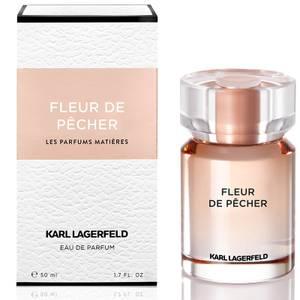 Karl Lagerfeld Fleur de Pêcher