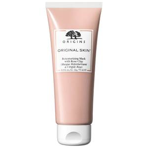 Origins Original Skin Retexturizing Mask with Rose Clay 75 ml