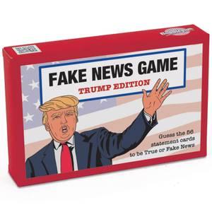 Fake News Trump Edition Card Game