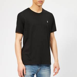 Polo Ralph Lauren Men's Liquid Cotton Jersey T-Shirt - Polo Black