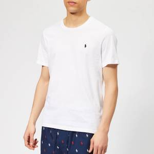 Polo Ralph Lauren Men's Liquid Cotton Jersey T-Shirt - White