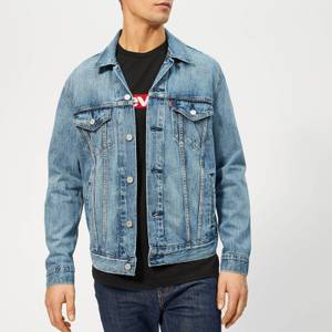 Levi's Men's The Trucker Jacket - Killebrew