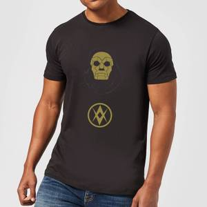 Flash Gordon General Klytus Men's T-Shirt - Black