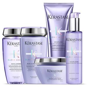 Kérastase Blond Absolu Bundle