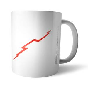 Flash Gordon Bolt Mug