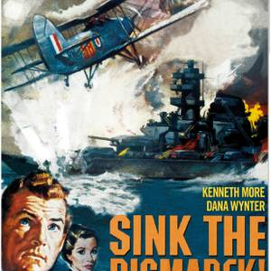 Sink The Bismarck! (Eureka Classics)
