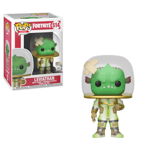 Figurine Pop! Leviathan - Fortnite