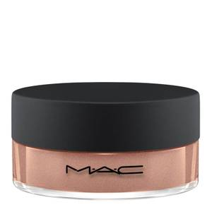 MAC Iridescent Loose Powder 12g - Golden Bronze