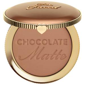 Too Faced Soleil Bronzer - Chocolate 8g